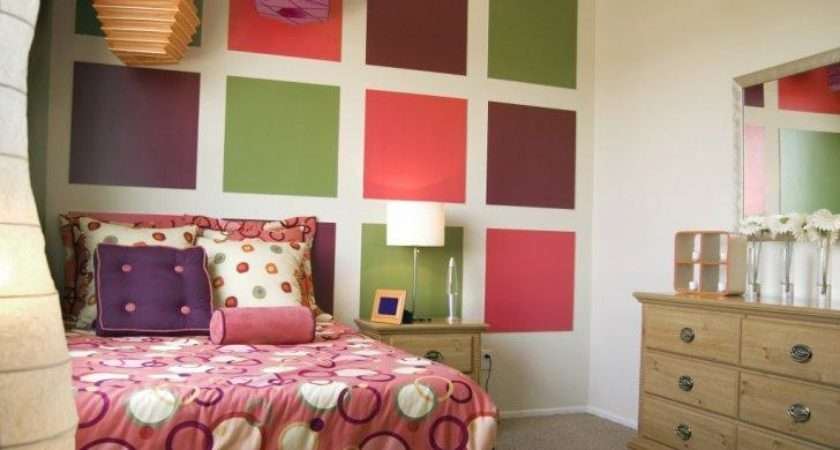 Cool Painting Ideas Teenage Girls Room Stroovi