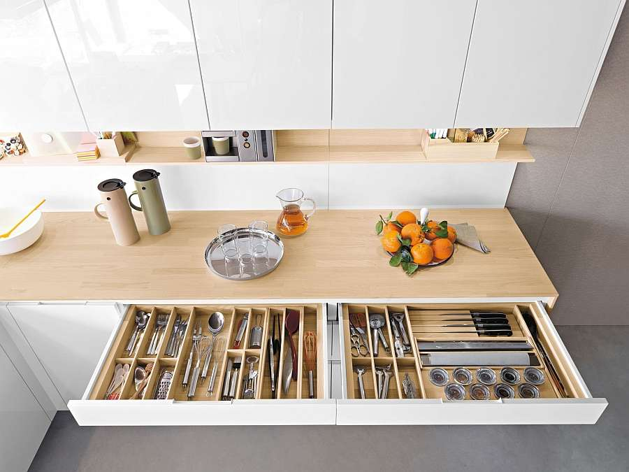 Cool Space Saving Ideas Your Kitchen