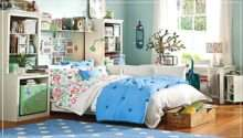 Cool Teen Bedrooms Teenage Girls