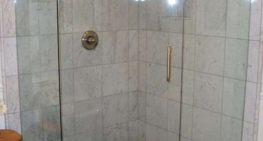Cool Tiled Showers Glass Doors Esign