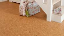 Cork Laminate Flooring Lovers Marble Imitation