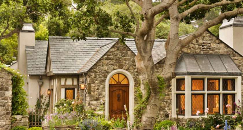 Cottage Exterior Traditional San Francisco