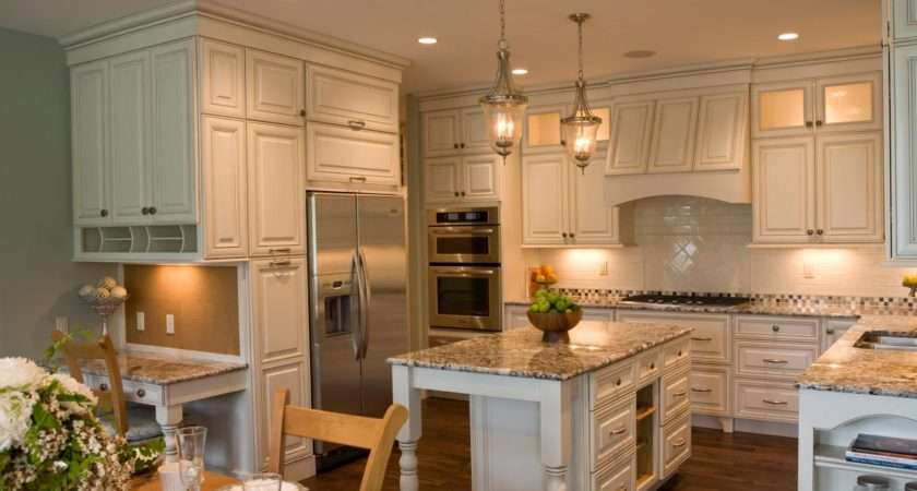 Cottage Kitchens Diy Kitchen Design Ideas Cabinets