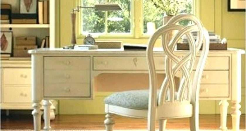 Cottage Office Furniture Style Beautiful