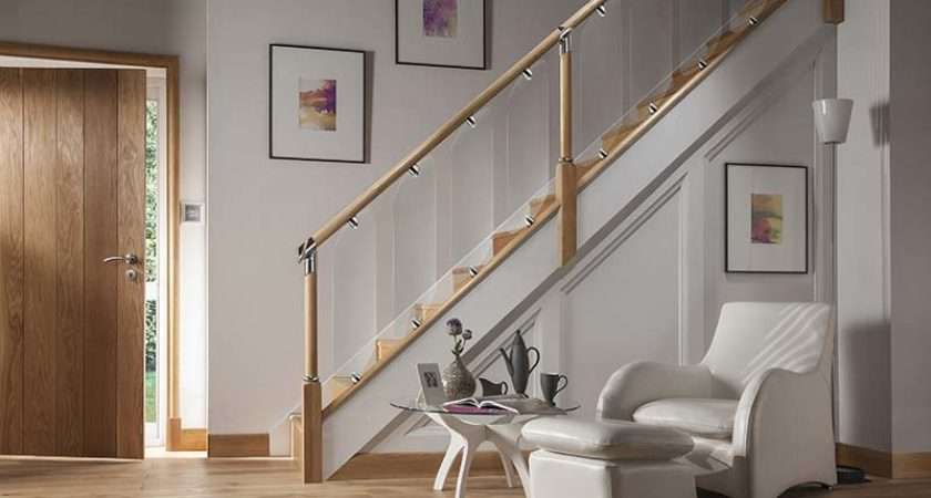 Cottage Staircases Inspiration Cheshire Mouldings