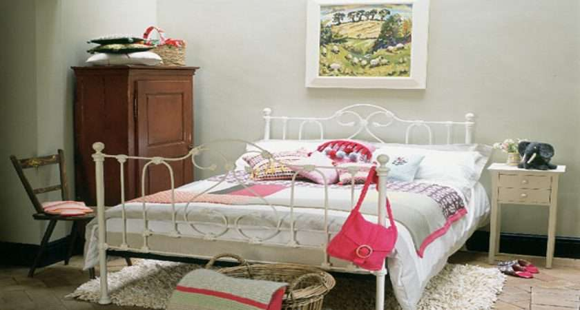 Country Bedroom Designs Girl Ideas