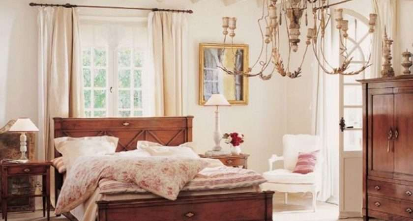 Country Bedroom Ideas Budget