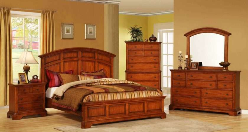 Country Bedroom Sets Marceladick