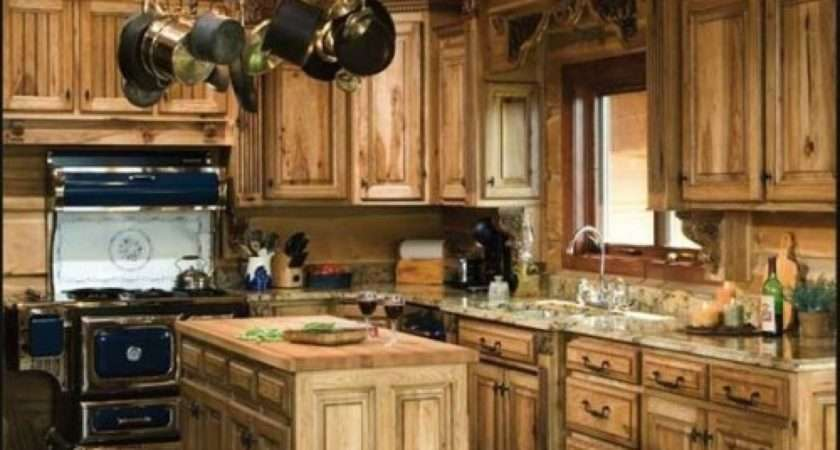 Country Cabinets Kitchen