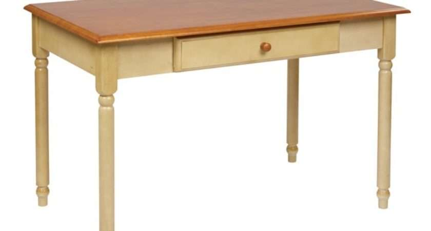 Country Cottage Computer Desk Shipping Today Overstock