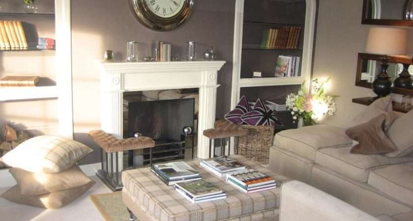 Country Cottage Interior Design Yorkshire