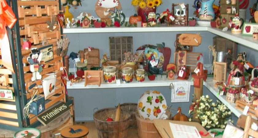 Country Crafts Myideasbedroom