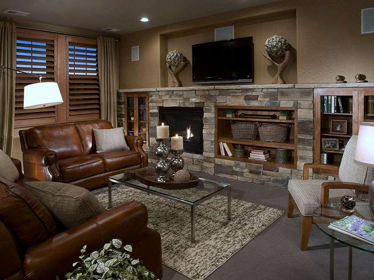 Country Home Interior Design Tips Style