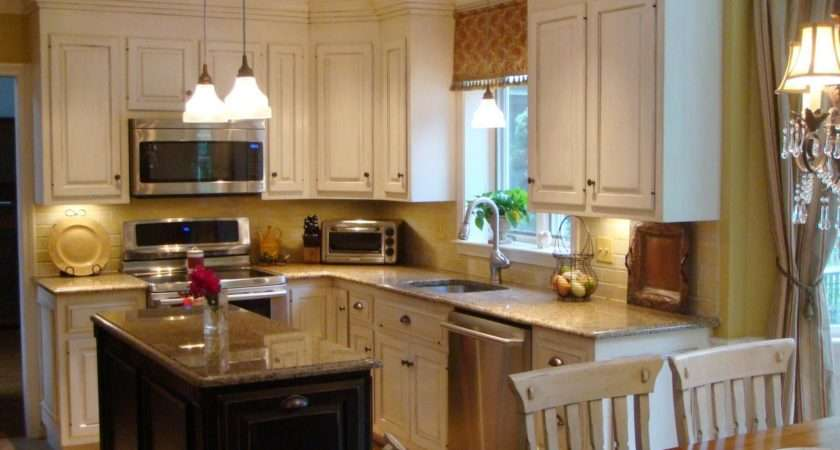 Country Kitchen Cabinets Options Tips Ideas