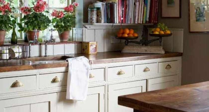 Country Kitchen Designs Style Kitchens House