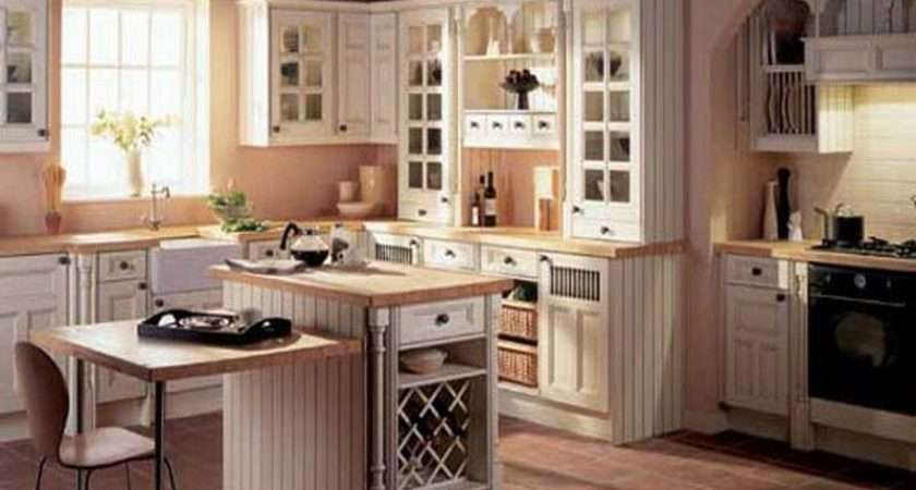 Country Kitchen Ideas Attractive Designs