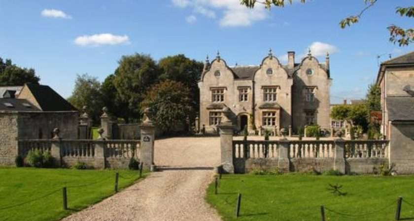 Country Property Sale Bourton Wiltshire