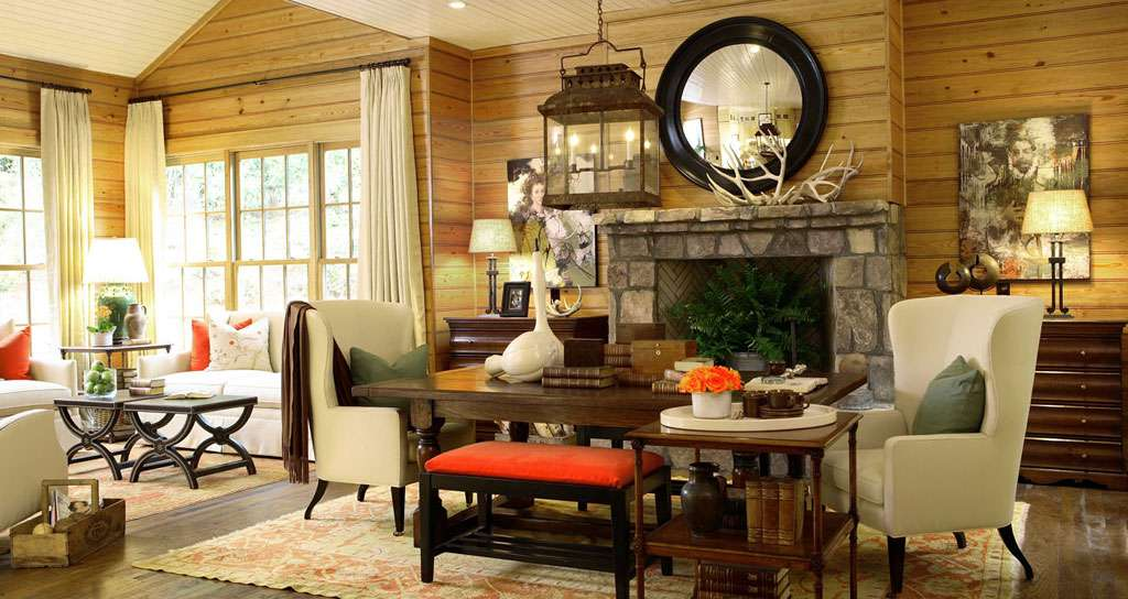 Country Style Living Room Ideas Interior Design Homes
