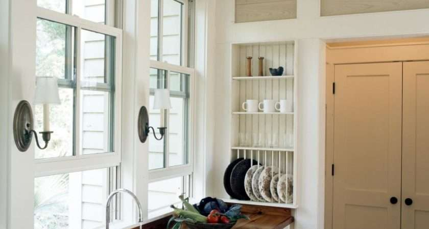 Cozy Country Kitchen Designs Hgtv