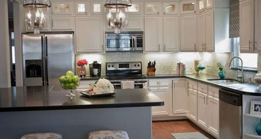 Create Beautiful Decor White Kitchen Cabinets Modern Kitchens