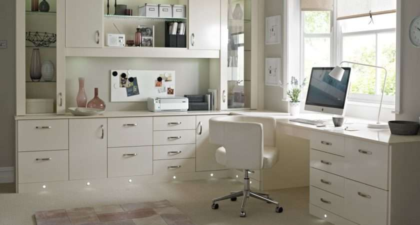 Create Home Office Betta Living