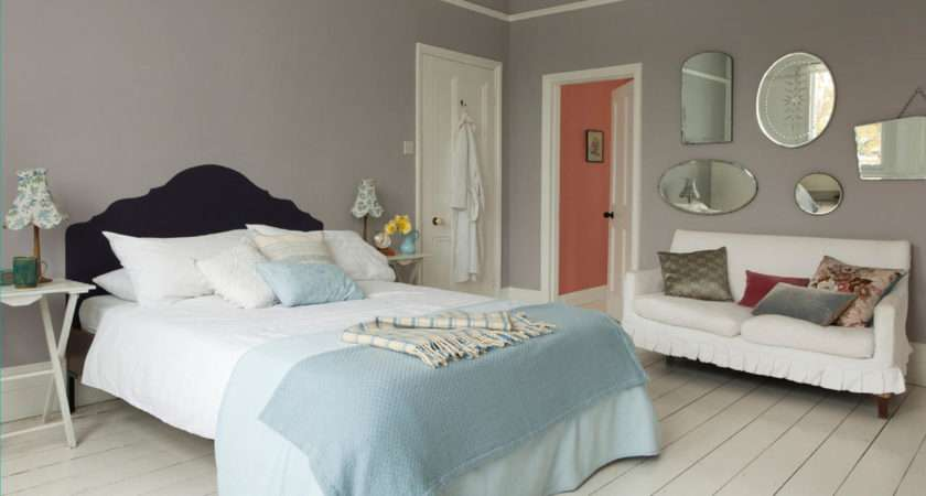 Create Luxurious Hotel Style Bedroom Dulux