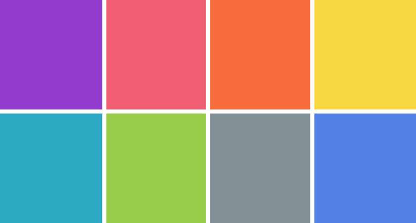 Create Pastel Colors Programmatically Stack