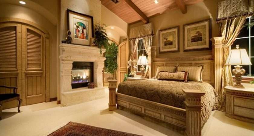 Create Pretty Master Bedrooms Decorating Ideas Bedroom