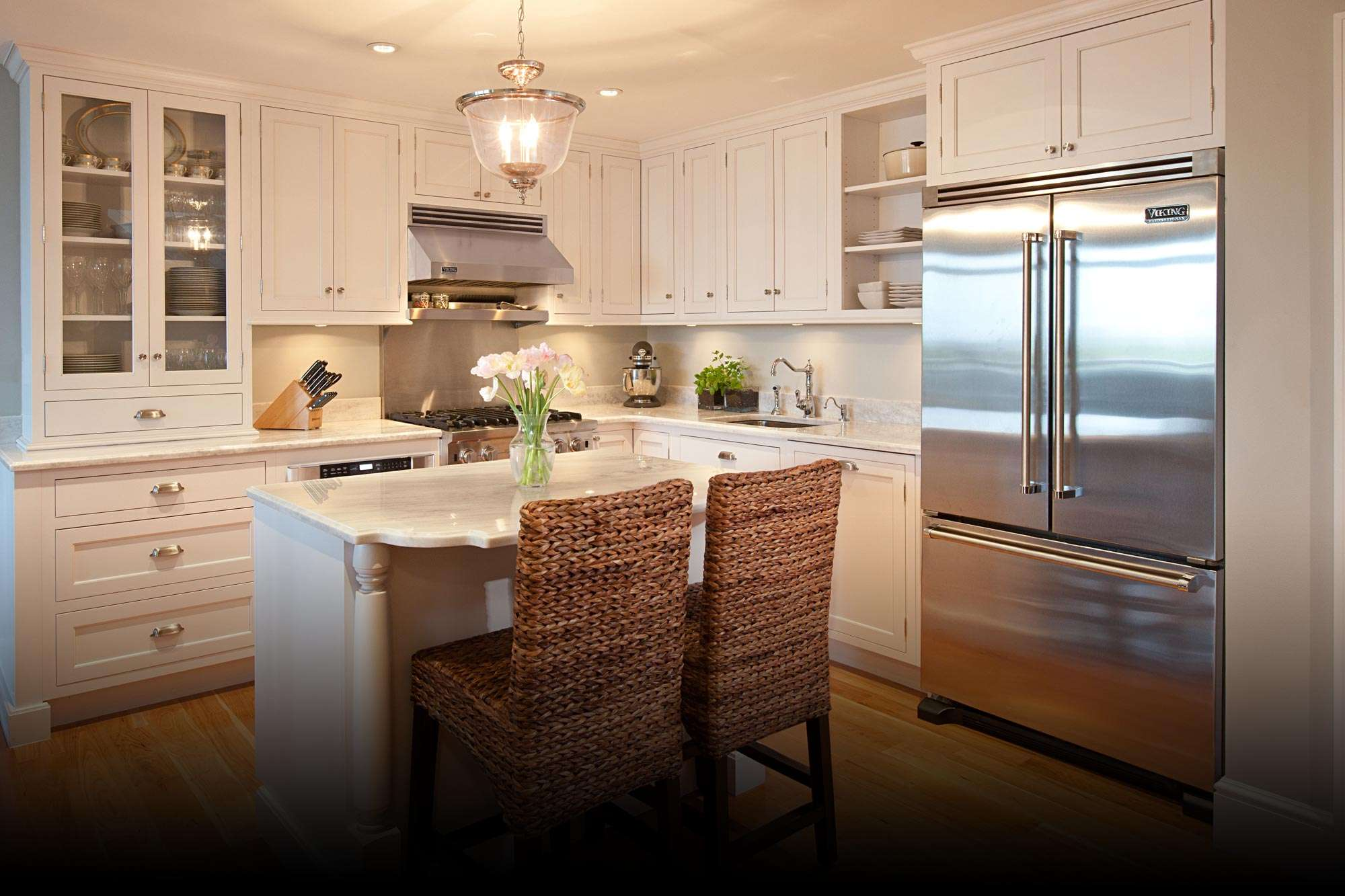 Create Your Dream Space New York Kitchen Bath Remodeling
