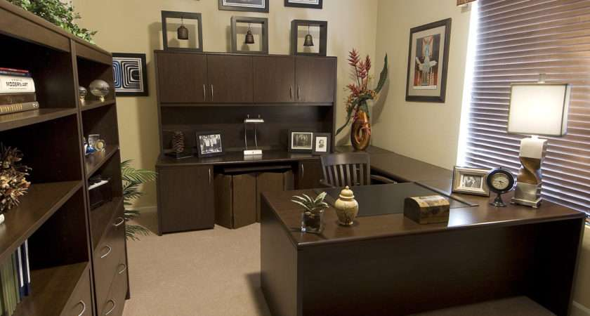 Creating Your Perfect Home Office Decorating Den
