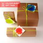 Creative Diy Gift Tag Ideas Tutorials Noted List
