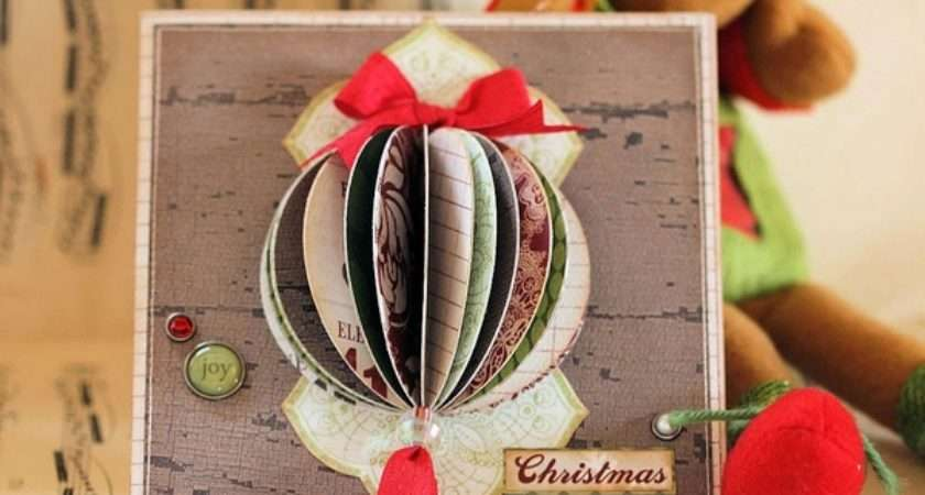Creative Holiday Decoration Projects Recycle