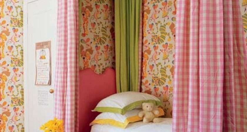 Creative Little Girl Bedroom Ideas Rilane