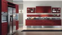 Creative Modern Kitchen Cabinet Design Ideas