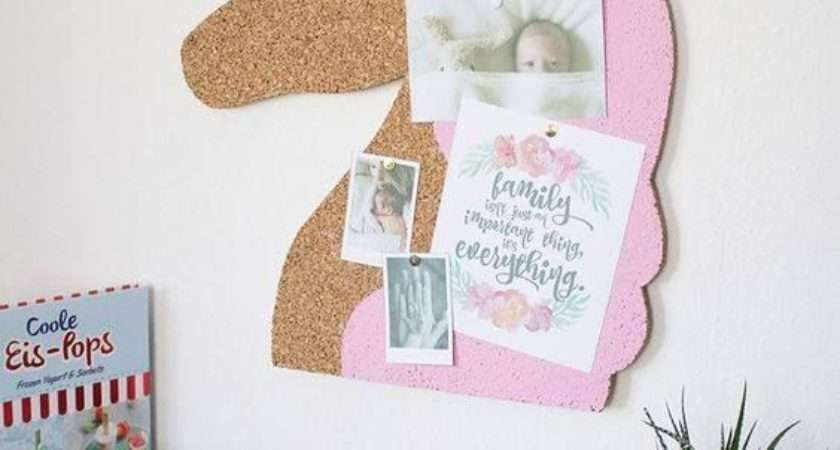 Creative Pinboards Your Working Space Digsdigs