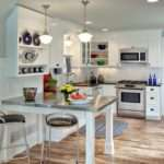 Creative Small Kitchen Design Ideas