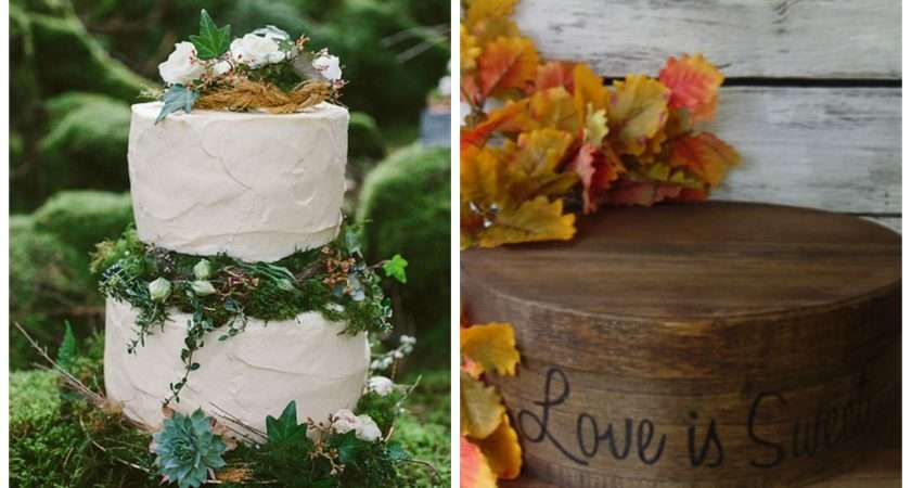 Credits White Cake Way Fly Away Bride Rustic Stand
