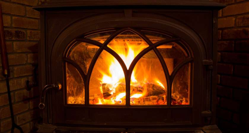 Critical Fireplace Wood Burning Stove Safety Tips