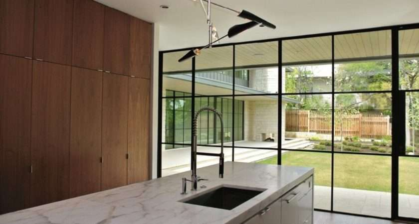 Crittall Prize Entries Steel Window