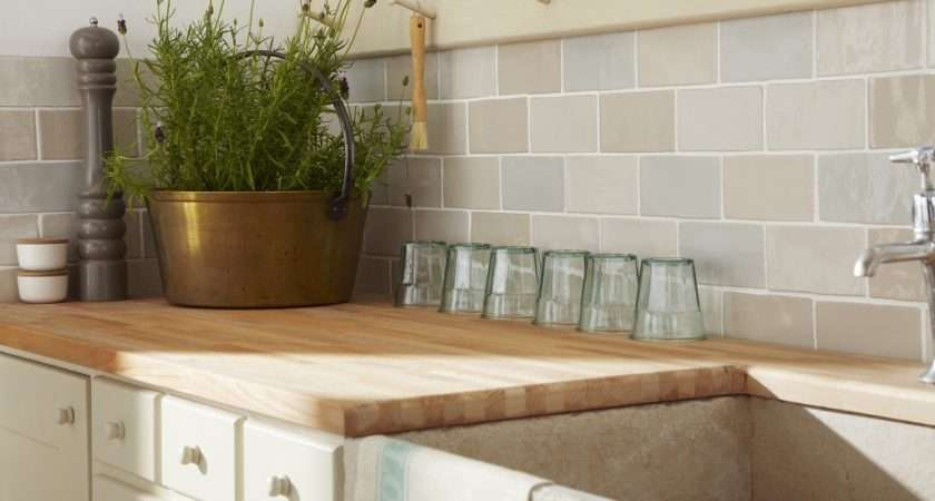 Current Kitchen Trends Shabby Chic