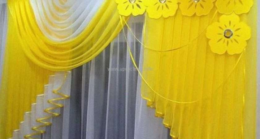 Curtain Designs Bedroom Upcycle Art