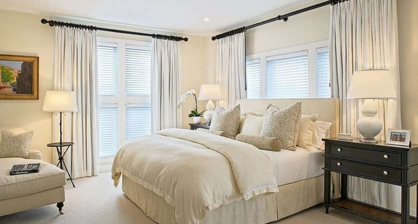 Curtain Ideas Blinds Tips Best Bedroom Curtains