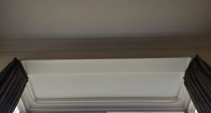 Curved Curtain Rail Bay Window Overclockers Forums