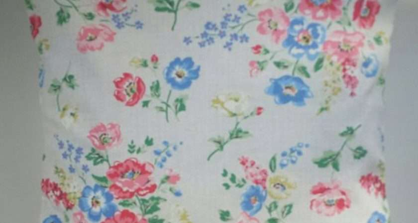 Cushion Cover Cath Kidston Meadow Bunch