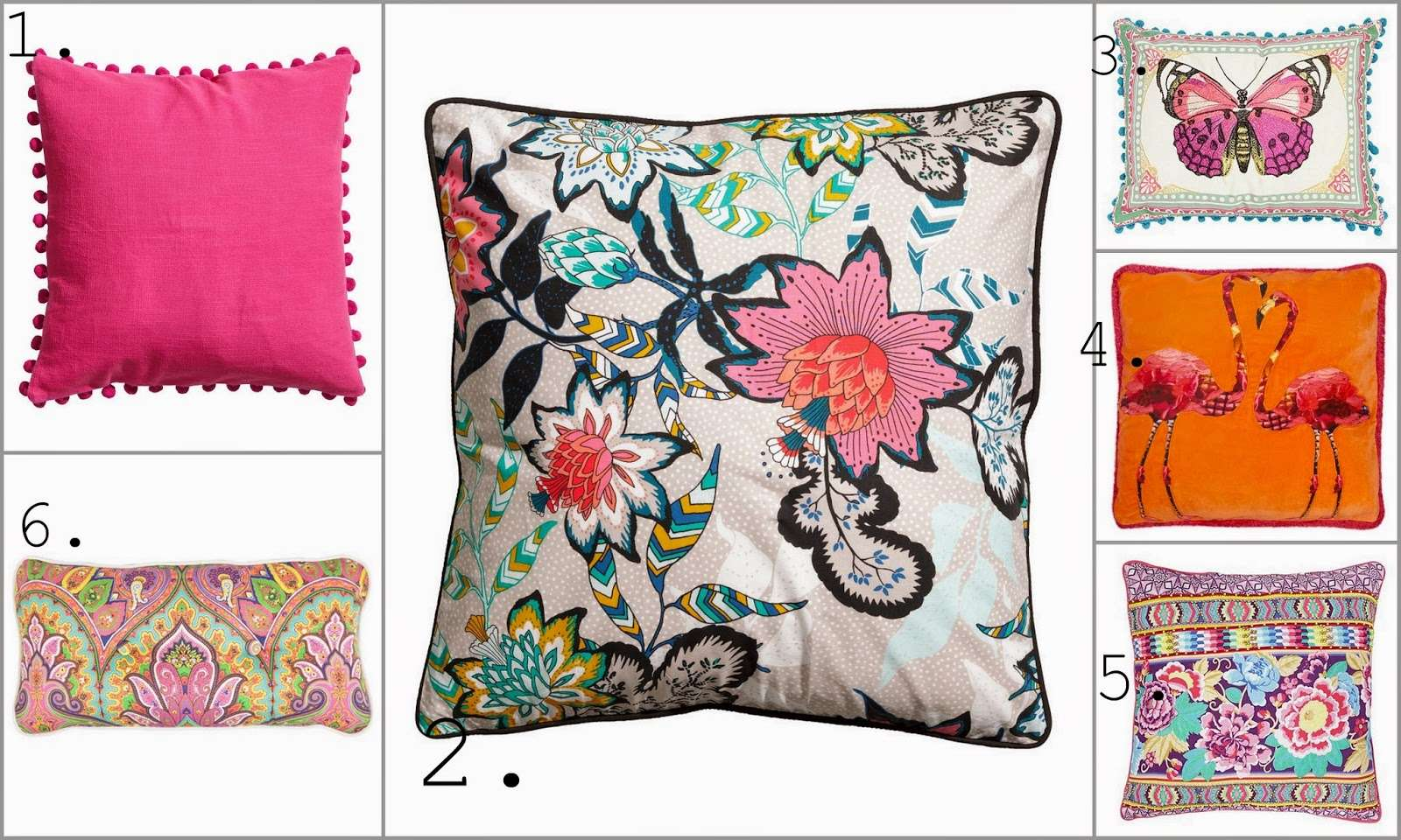Cushion Cover Home