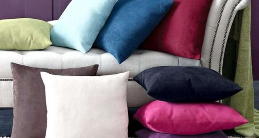 Cushions Scatter Covers Filled