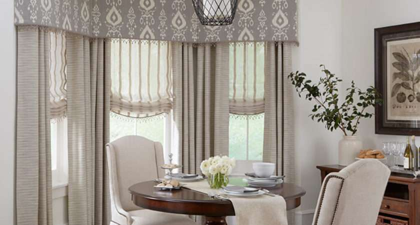 Custom Window Treatments Made Shade Blinds More