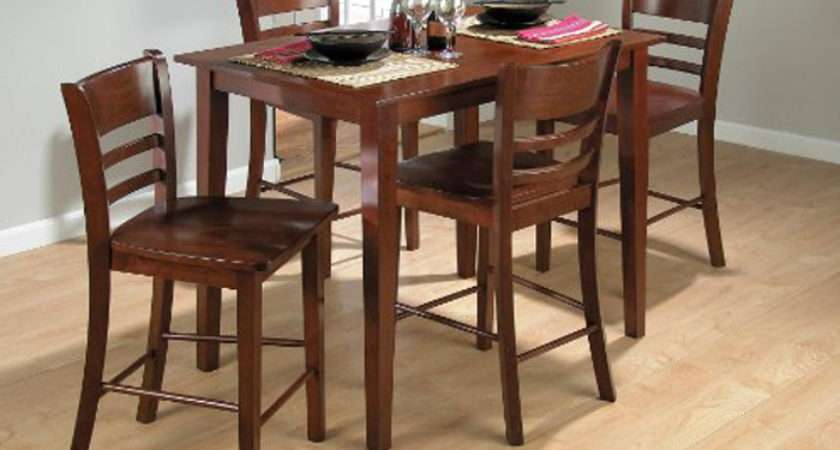 Cute Dining Room Tables Small Spaces Round