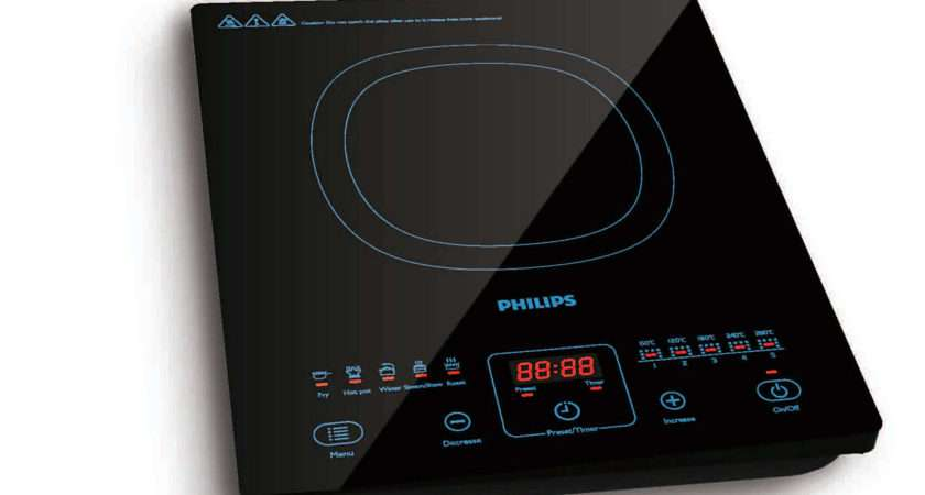 Daily Collection Induction Cooker Philips
