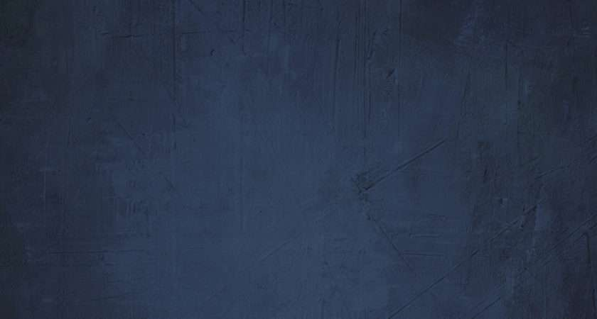 Dark Blue Grunge Cement Wall Mural Murals